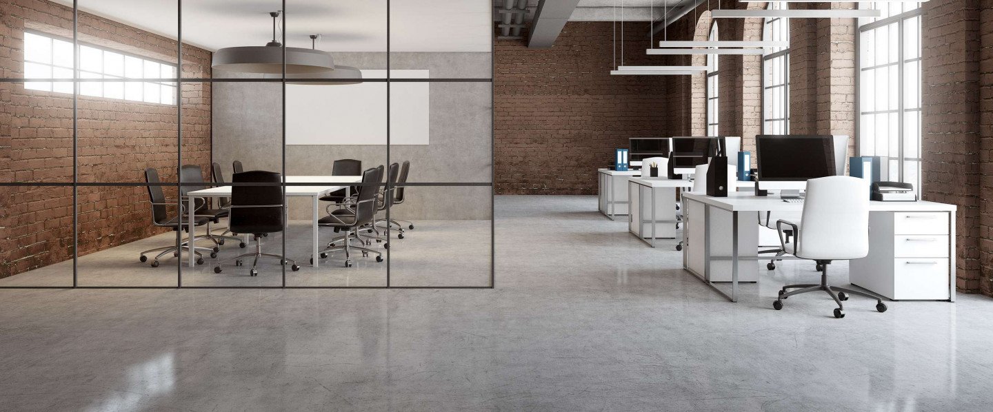 Trust Healthy Eco-Friendly Office Cleaning & Property Services